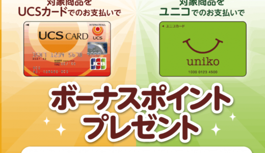 アピタ・ピアゴでお得な支払い方法や使えるクレジットカード2選
